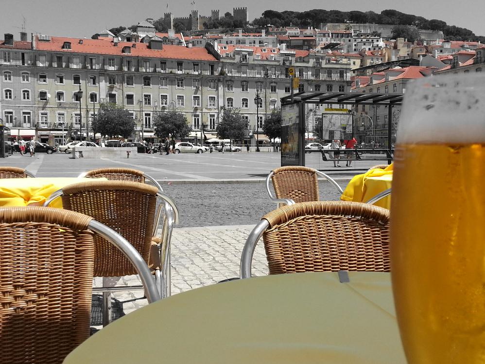 Co jeść i czym się upić w Lizbonie?