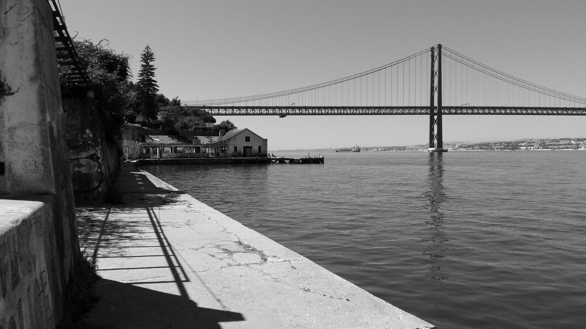 Lizbona [cz.3] - o kogutach raz jeszcze