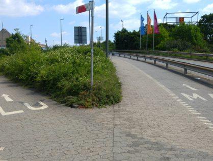 Ludwigshafen- zawsze numer jeden!