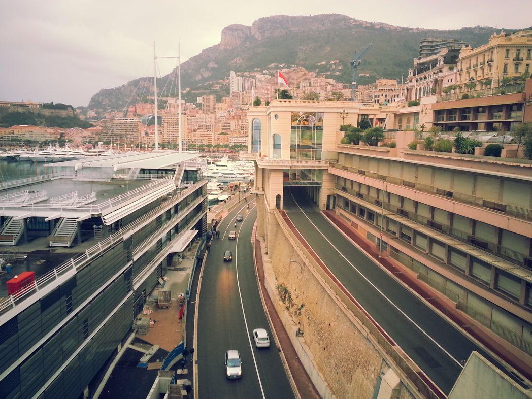 Bezdomność w Monte Carlo