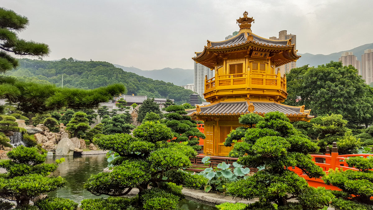 """Nasz Hongkong [cz.8] - Trochę Japonii w """"Chinach"""""""