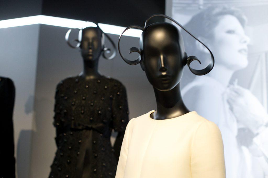 Wystawa Christian Dior Paryż
