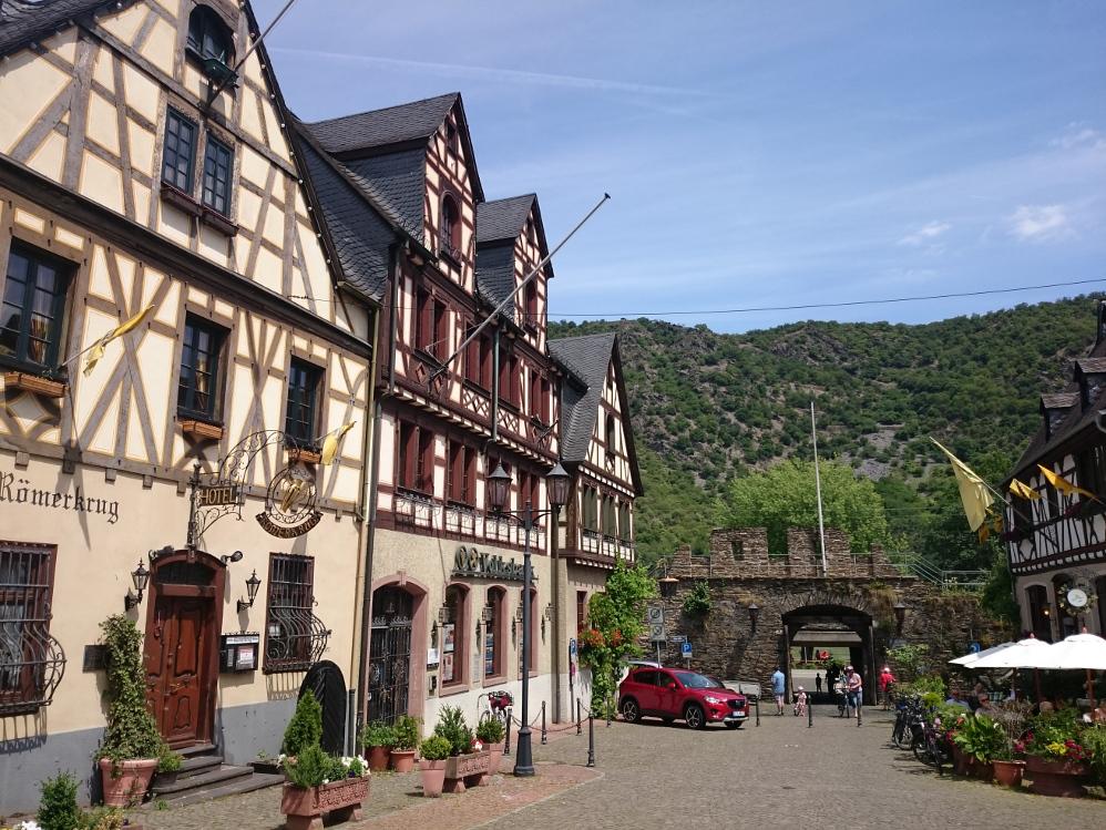 20 rzeczy, które zaskoczyły mnie w Niemczech