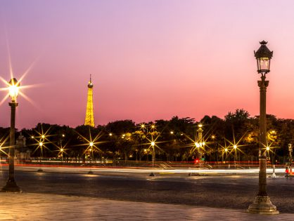Paryż [cz.2] - La Defense i Montmartre