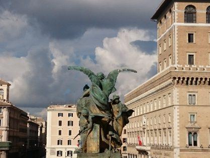 Rzymskie dolce vita [cz.3]