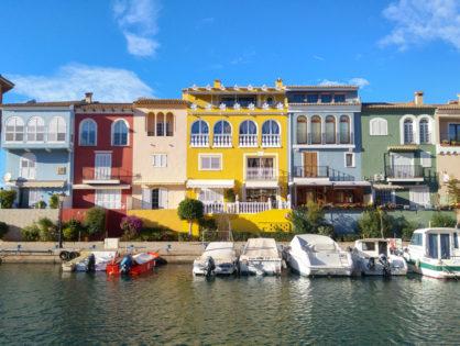 Nasza Walencja [cz.3] - Port Sa Platja
