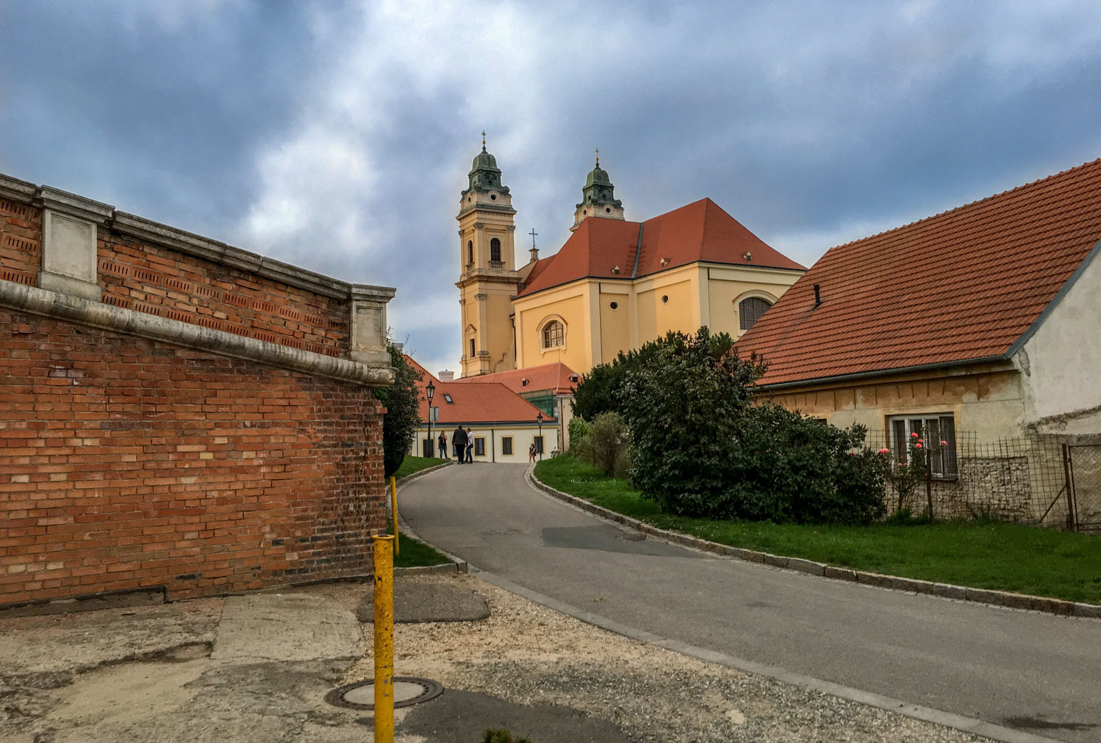 Czechy to nie tylko Praga! - Morawy Południowe