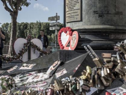 Nasz Paryż [cz.7] - wspomnienie o Księżnej Dianie