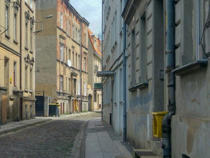 Gniezno- niemieckie oblicze miasta