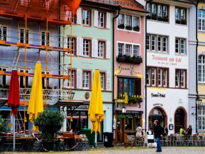 Freiburg - Co zobaczyć