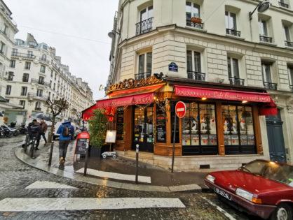 Gdzie tanio zjeść w Paryżu [cz.2]