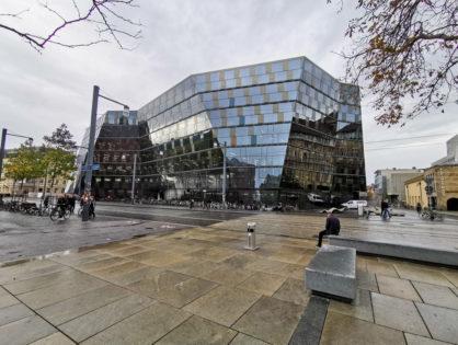 Top 5 najlepszych budynków 2019/2020