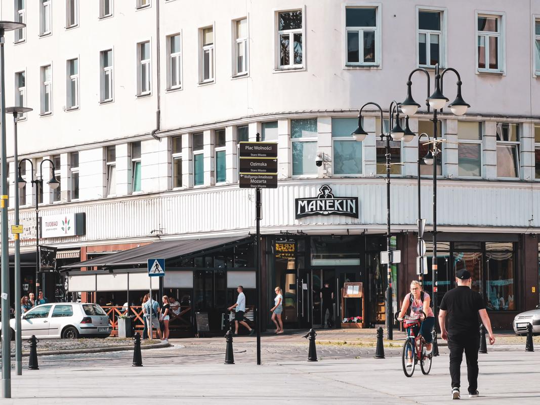 Opole - Odkrywamy miasto
