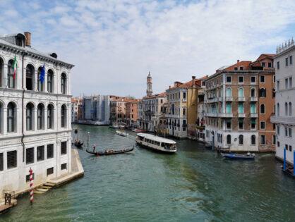 Co zobaczyć w Wenecji? [cz.1]