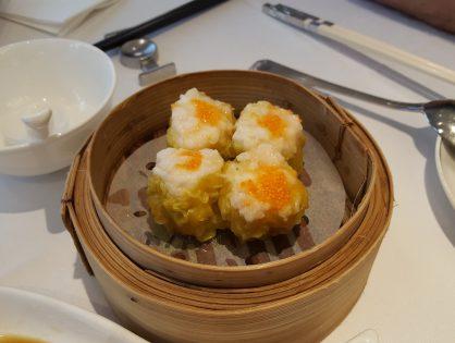 Jedzenie w Hongkongu - Co trzeba spróbować?
