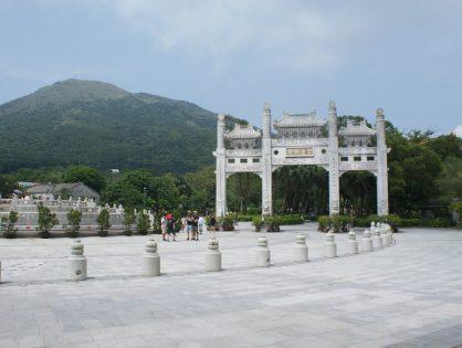 Nasz Hongkong [cz.5] - Wyspa Lantau