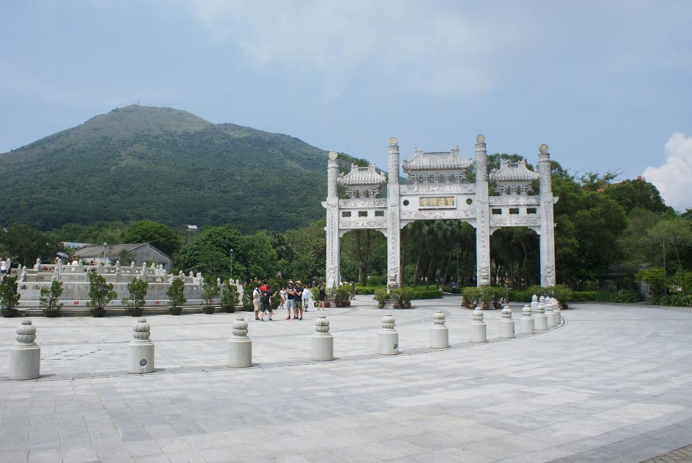 Nasz Hongkong [cz.5] – Wyspa Lantau