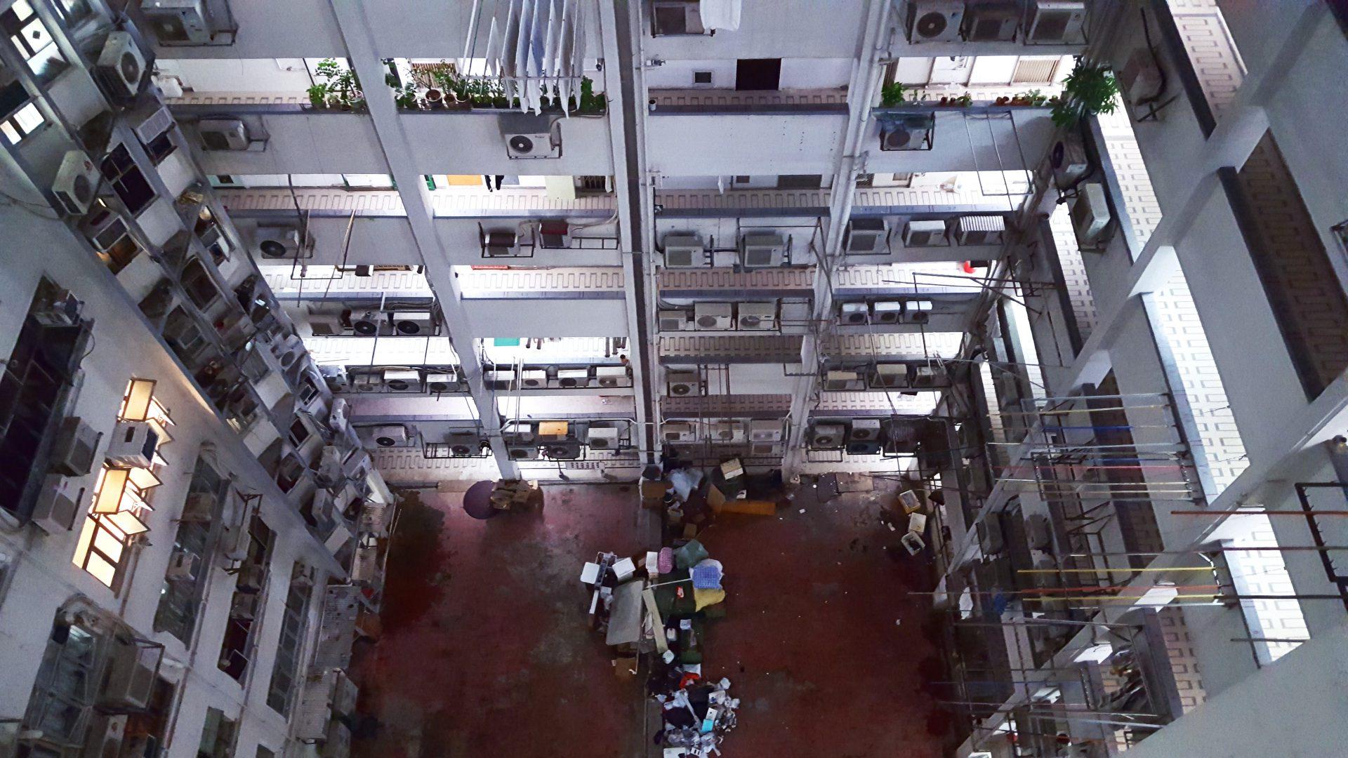 Nasz Hongkong [cz.2] - Welcome to Hongkong
