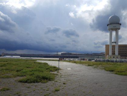 Berlin - Tempelhof