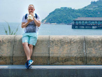 Nasz Hongkong [cz.7] - Kokosy w Stanley i brak frytek w KFC