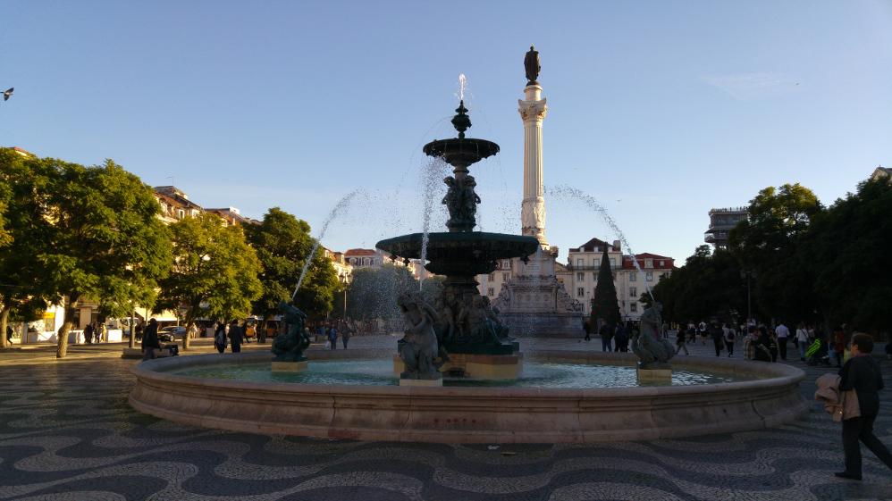 20 rzeczy, które zaskoczyły mnie w Portugalii