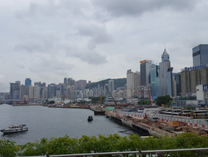 Nasz Hongkong [cz.10] - East Central