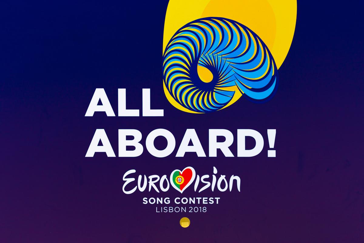 Eurowizja jakiej nie zobaczysz w telewizji!