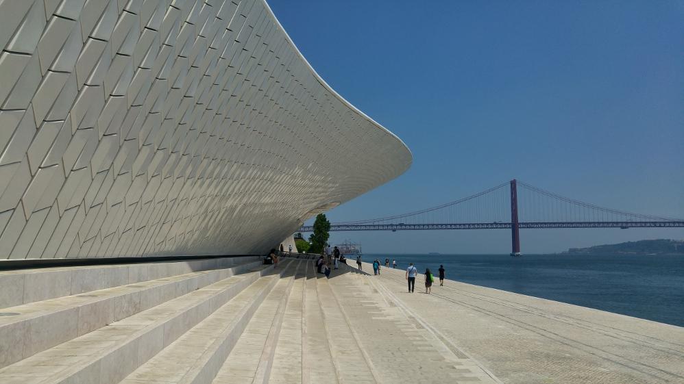 Współczesna architektura Lizbony