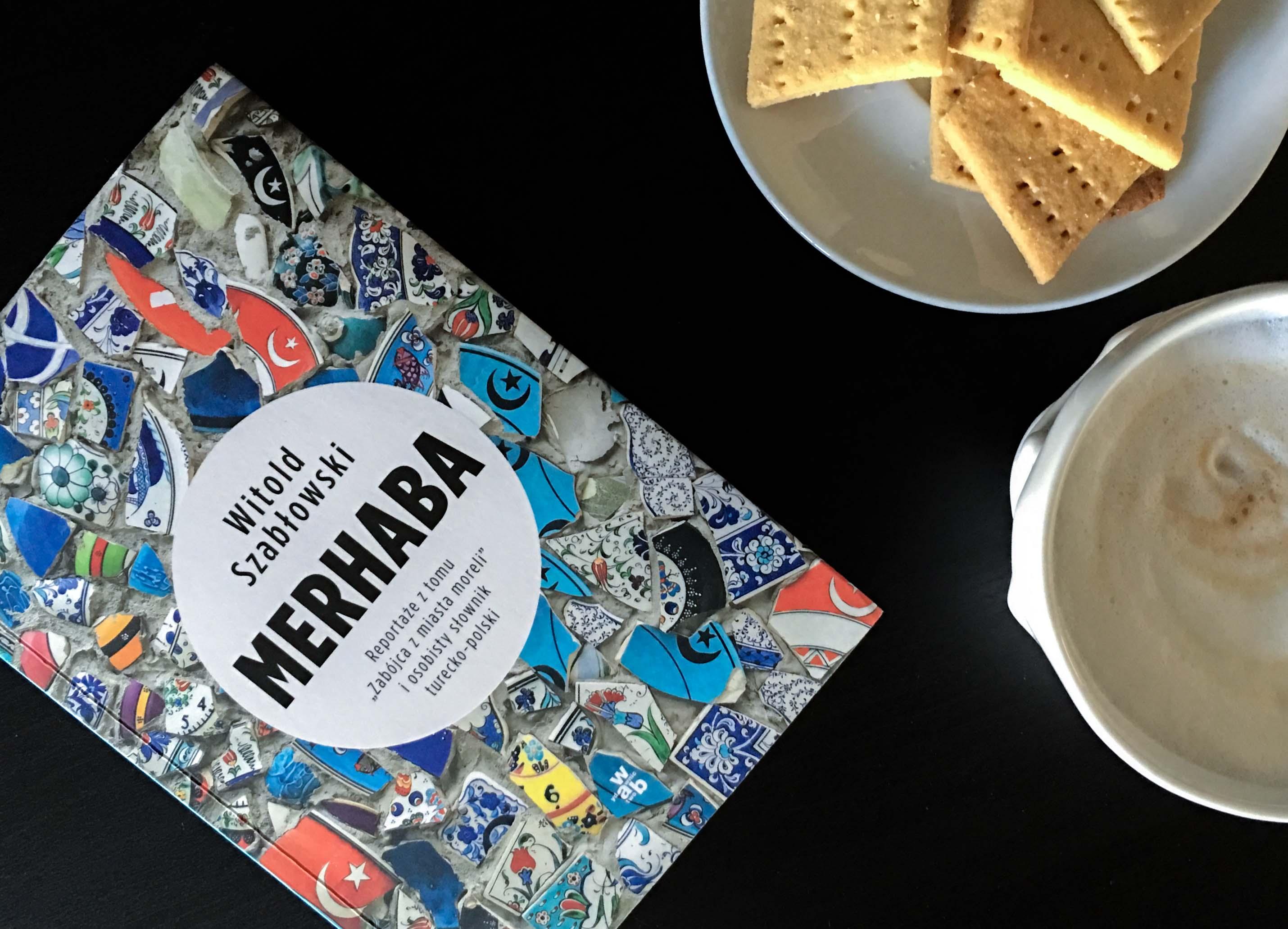 Podróż z książką – Merhaba