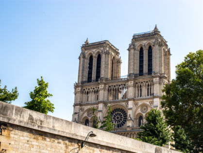 Nasz Paryż [cz.5] - Statkiem po Sekwanie i wystawa Diora