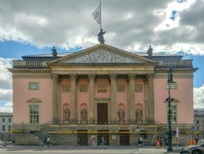 Berlin [cz.2]- Sekunda dźwięku warta 400 milionów