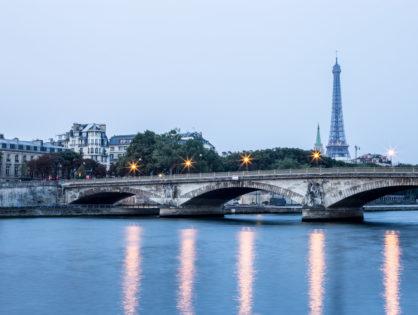 Nasz Paryż [cz.6] - Śmierdząca sprawa