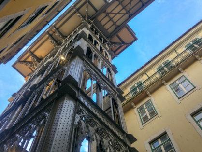 Nasza Lizbona [cz.3]- zupełnie inne oblicze miasta