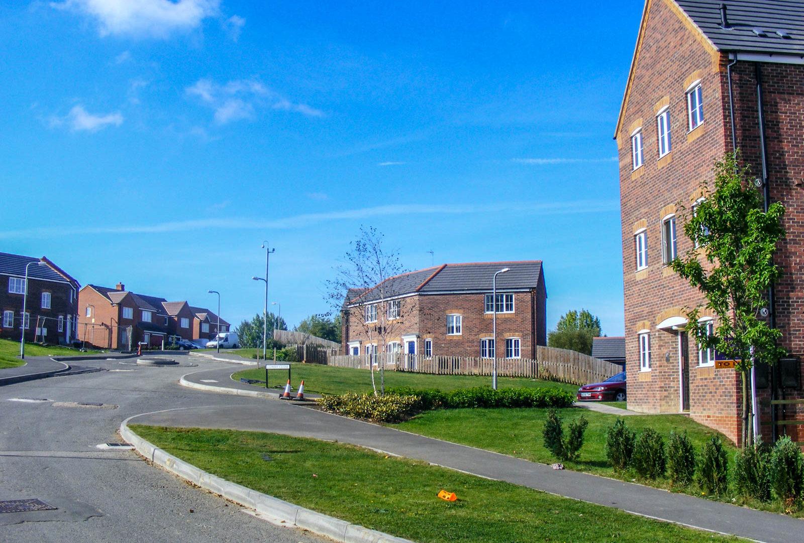 Corby, UK - Praca na Wakacje