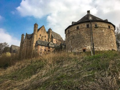 Marburg - Kraina baśni braci Grimm