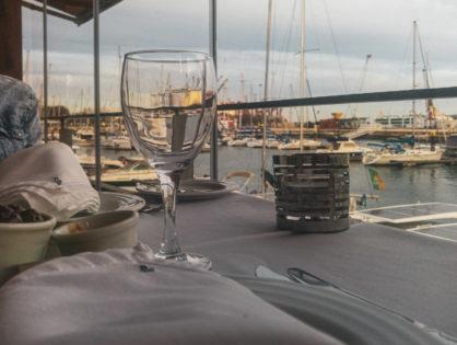 TOP 5 restauracji w Lizbonie