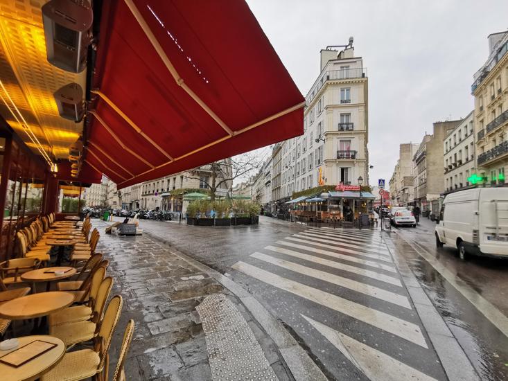 Gdzie tanio zjeść w Paryżu cz.[1]