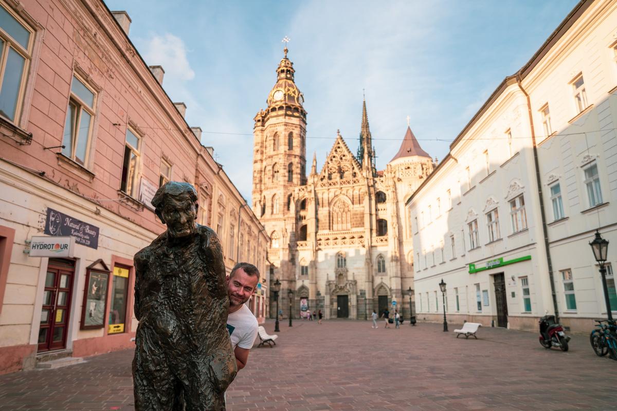 Koszyce – Piękne miasto na Słowacji