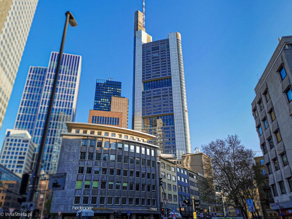 Frankfurt najwyższy