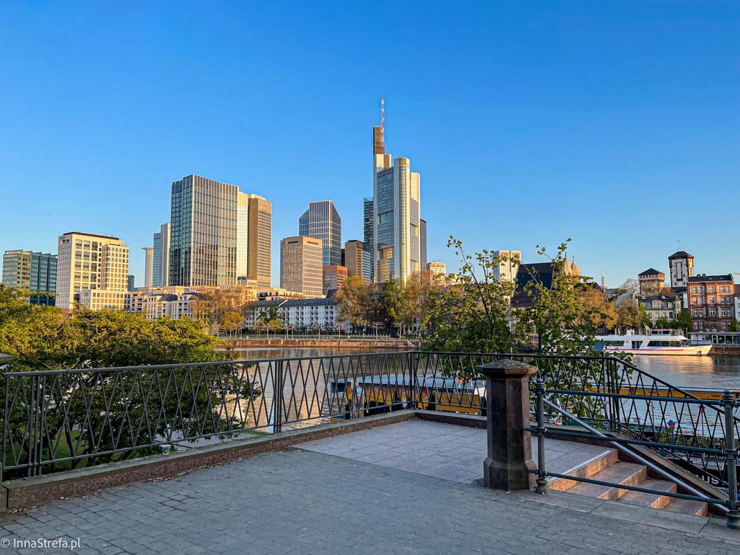 Najwyższe wieżowce Frankfurtu – ciekawostki