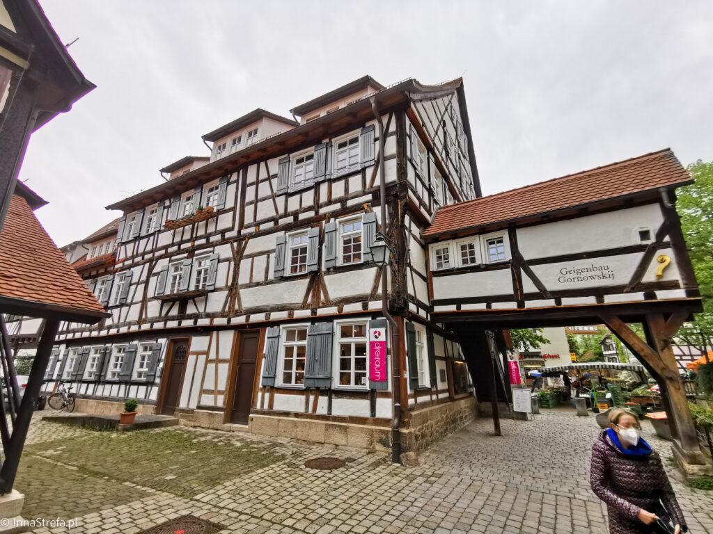Nonnenhaus Tybinga