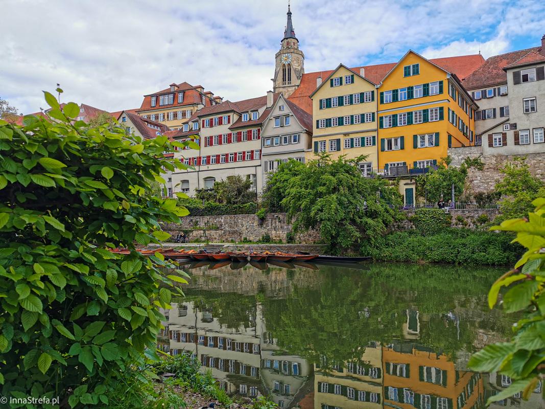 Tybinga – optimal (ne) miasto