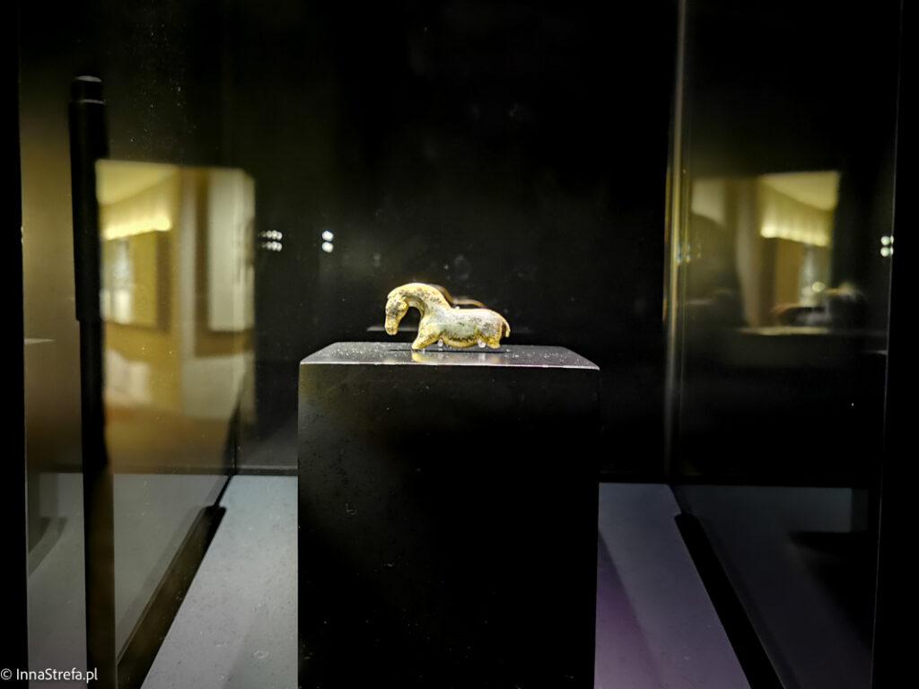Eksponat muzealny