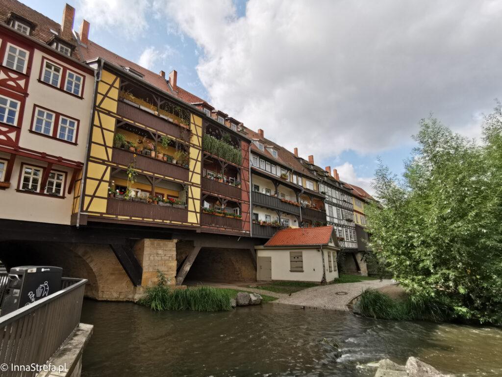 Most Kramarzy - Erfurt